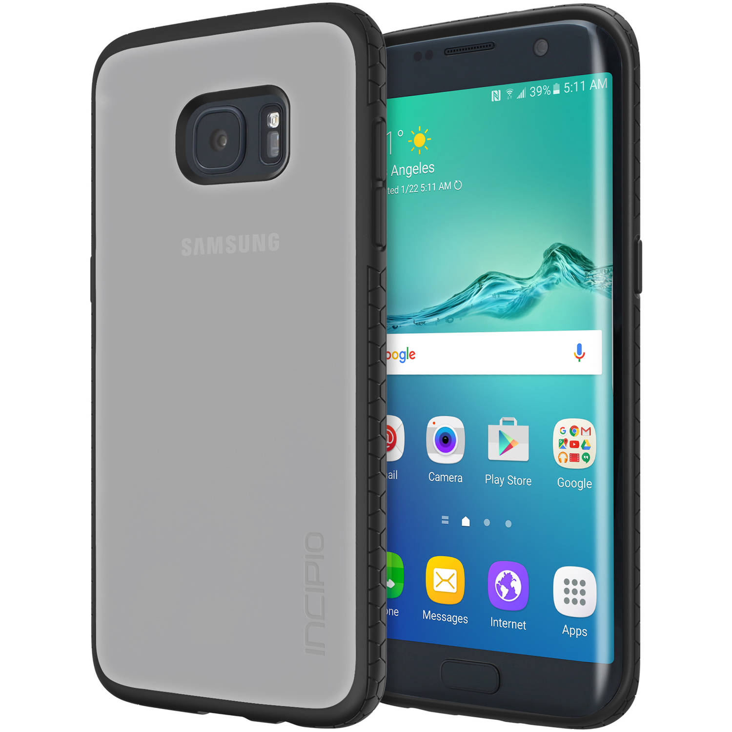 Incipio Octane for Samsung Galaxy S7 edge