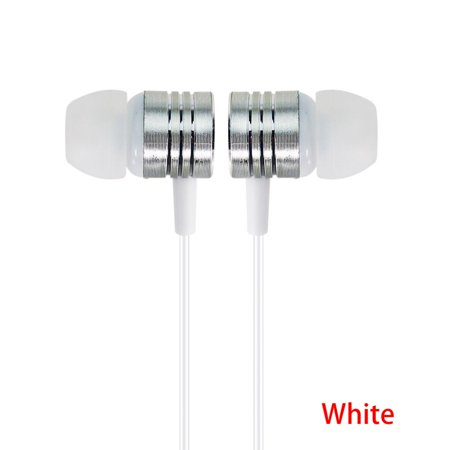 - Christmas Clearance In-Ear Headset For Iphone Ipod Mp3 Pda Psp Cd/Dvd Player