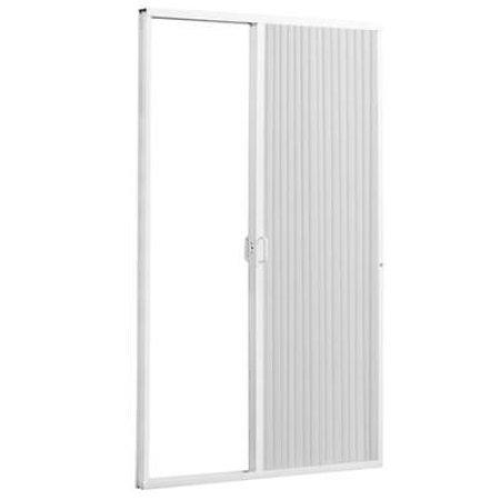 IRVINE 3667SW RV Pleated Shower Door 36