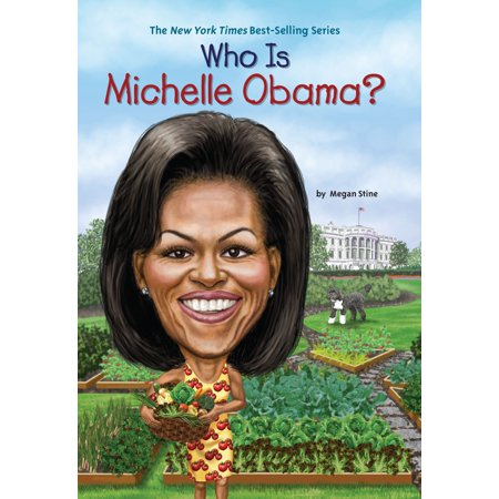 Who Is Michelle Obama?](Halloween Obama)