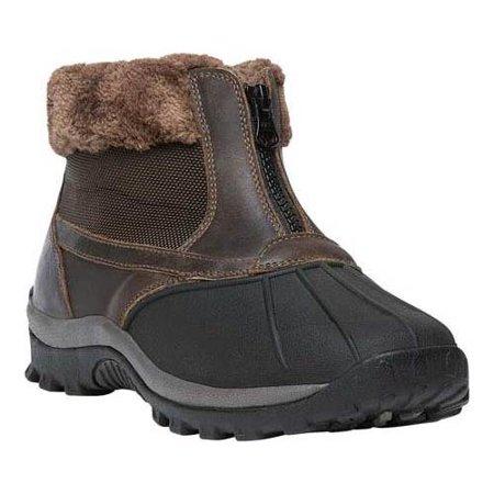 Women's Propet Blizzard Ankle Zip II Boot