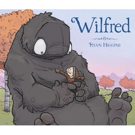 Wilfred - Wilfred Costume