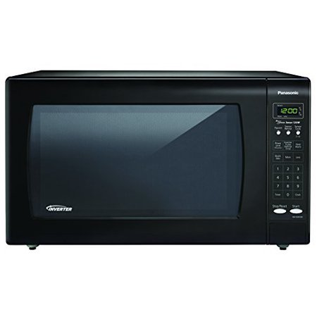 Countertop Microwave With Inverter Technology : ... 1250W 2.2 Cu. Ft. Countertop Microwave Oven with Inverter Technology