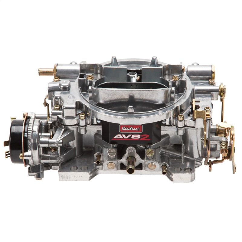 Edelbrock 650 CFM Thunder AVS Annular Carb w/ Electronic Choke