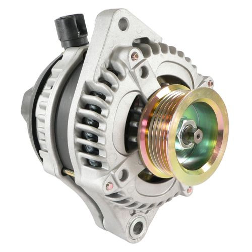 NEW DB Electrical AND0339 Alternator For Acura Mdx 3.5L