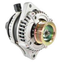 NEW DB Electrical AND0339 Alternator For Acura Mdx 3.5L 2003-2006 3.7L 2007-2009, RL 3.5L 2005-2007, TL 3.2L 2004-2008 3.5L 2007-2008, Honda 3.5L Odyssey 2005-2007 Pilot 2005-2008 Ridgeline 2006-2008