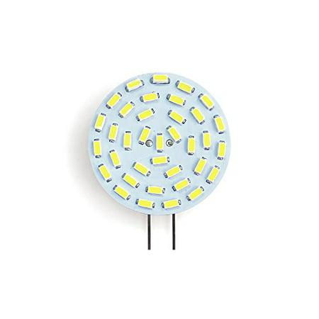 LED BULB LIGHT FOR HALOGEN G4 REPLACEMENT 9 TO 30 - Valet Light