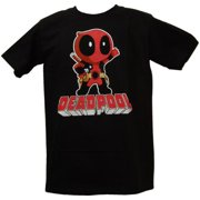 Hey There Men's T-Shirt Adult: Black