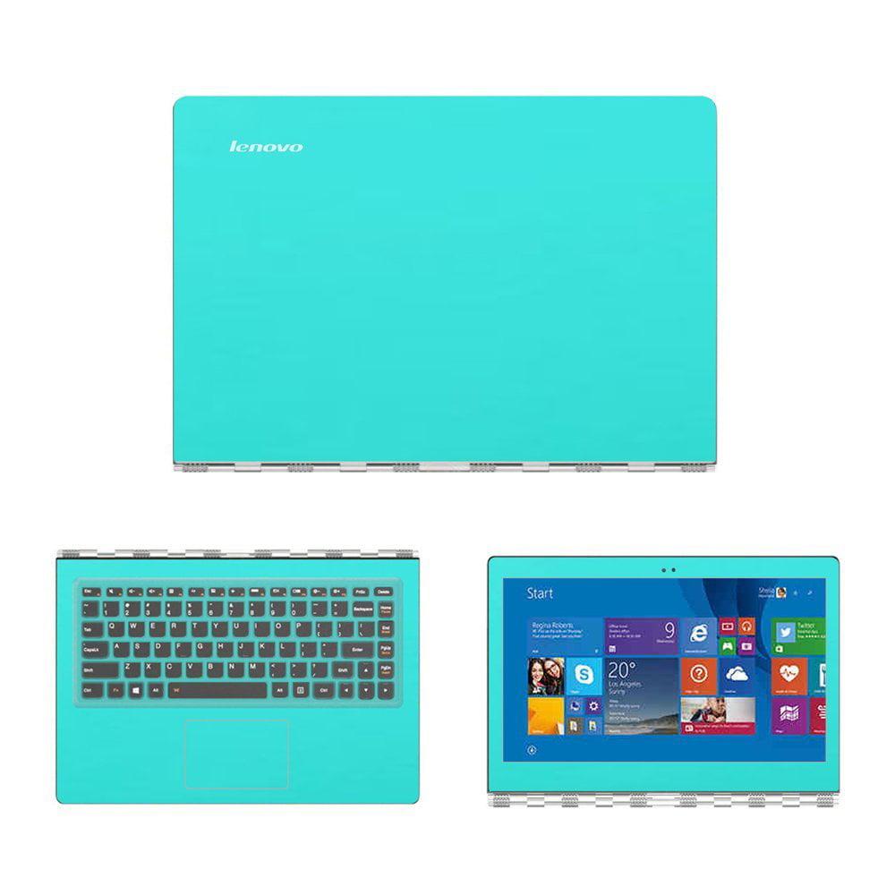 GADFLY Decal Wrap Skin Case for Lenovo Yoga 900 13 13.3-I...