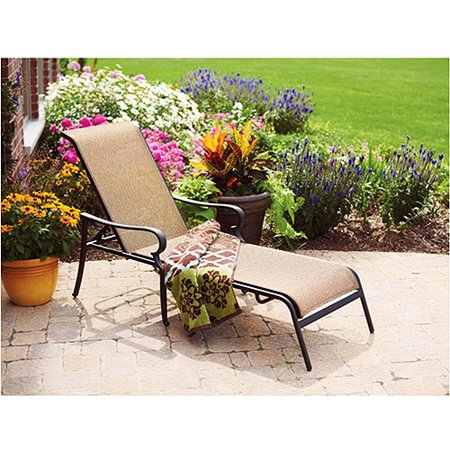 Better Homes And Gardens Paxton Place Outdoor Chaise