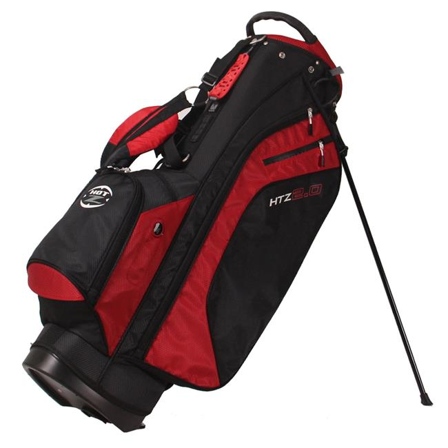 HotZ 2.0 Stand Bag *Red/Blk*