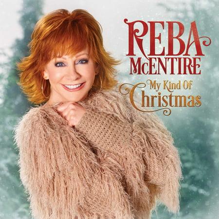 Reba - My Kind Of Christmas (CD) (Emeli Sande My Kind Of Love)