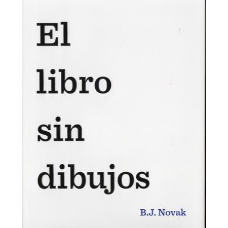El libro sin dibujos / The Book With No - Calabaza Halloween Dibujo