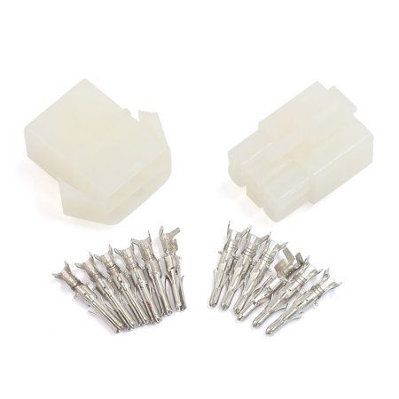 Excellent Unique Bargains L6 2 Electrical Wiring Latching Connectors Quick Wiring 101 Capemaxxcnl