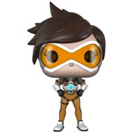 FUNKO POP! GAMES: OVERWATCH - TRACER