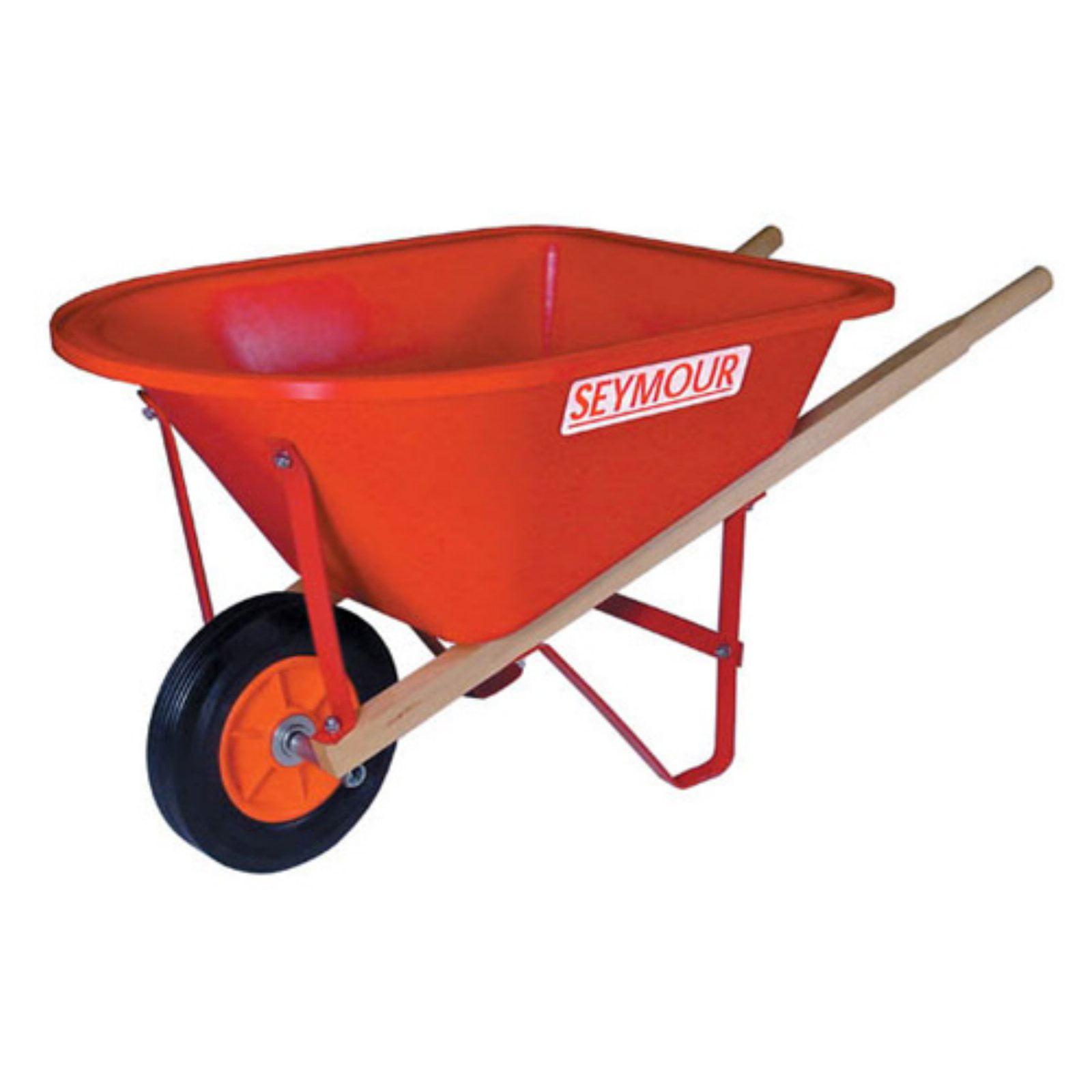 Seymour WB-JR 85720 Children's Wheelbarrow