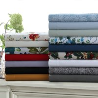 Ultra-Soft Solid or Printed Extra Deep 6-Piece Pocket Sheet Set