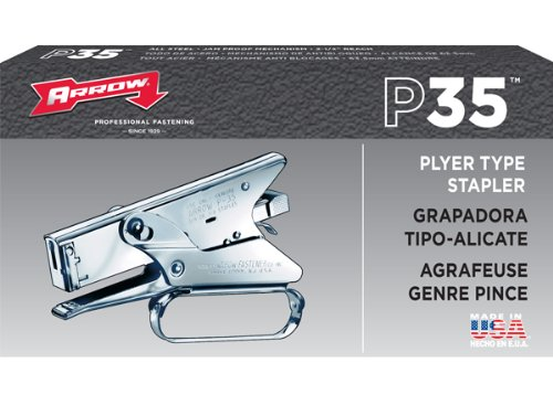 Arrow P35S Staple Guns Brand New
