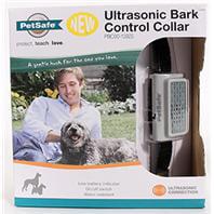 PetSafe Ultrasonic Bark Control Collar (Petsafe Elite Bark Collar)