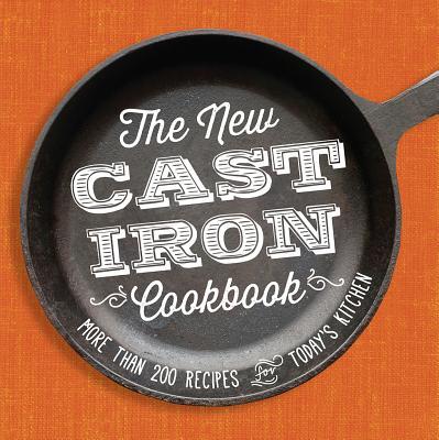 The New Cast-Iron Cookbook - eBook