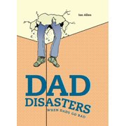 Dad Disasters - eBook