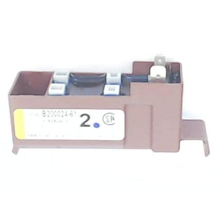- Frigidaire 808608801 Spark Module