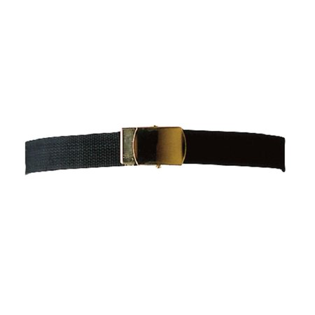 44 Web Belts W/closed Face Buckle - 4121000 - 5Ive Star