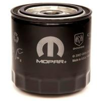 Mopar Original Equipment Oil Filter
