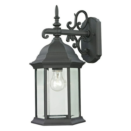 Spring Wall Lighting - Thomas Lighting Spring Lake Traditional Outdoor Wall Sconce