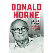 Donald Horne - eBook