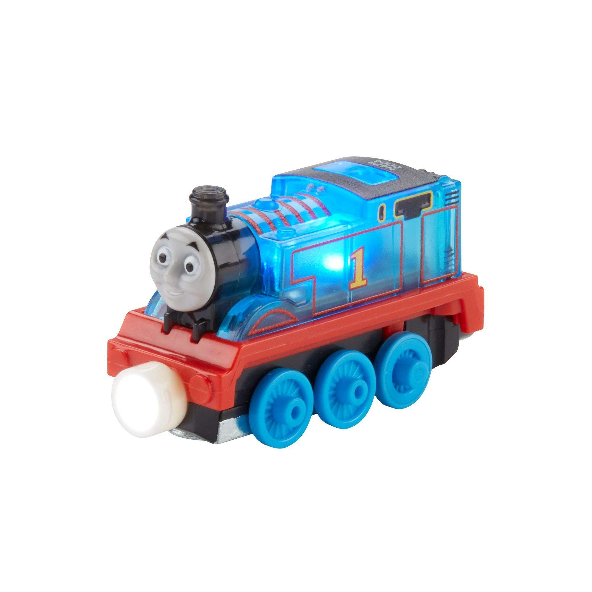 Thomas & Friends Adventures Light-Up Racer Thomas