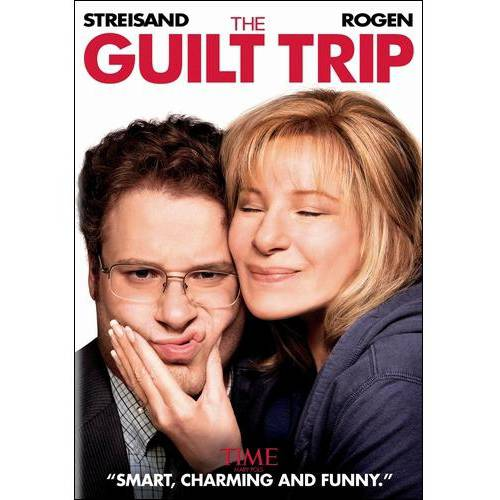 The Guilt Trip (Widescreen)