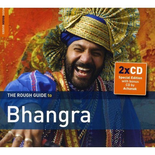 Rough Guide To Bhangra: Second Edition / Various