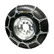 Peerless Truck Tire Chains with Rubber Tighteners, #321030