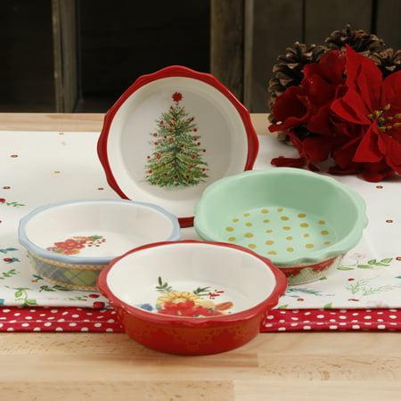 Walmart Christmas Dishes