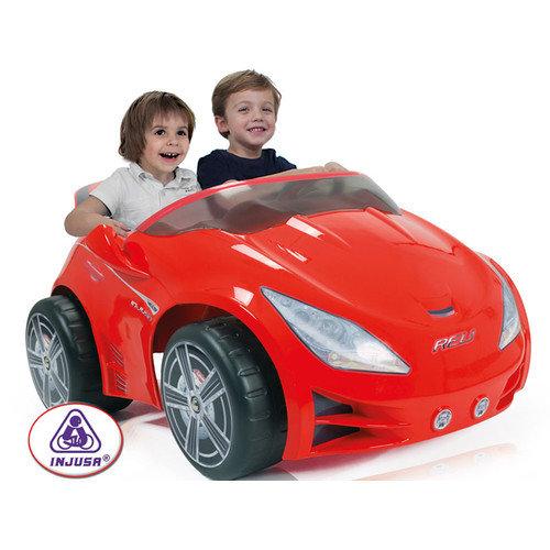 Big Toys Injusa 12V Battery Powered Car