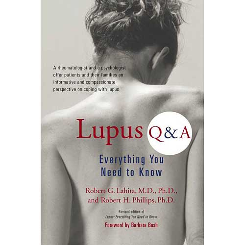 Lupus Q&A: Everything You Need to Know