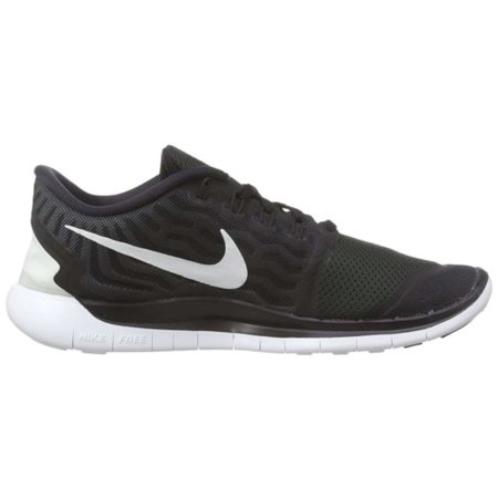 premium selection 00a9b 25d0f Nike Womens Free 5.0 Low Top Lace Up Running Sneaker ...