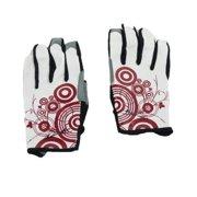 Bellwether Journey Women's Full-finger Cycling Gloves XL White