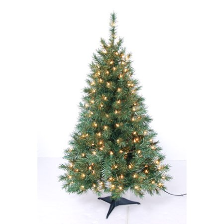 28 Best Pre Lit Christmas Tree Clearance Walmart