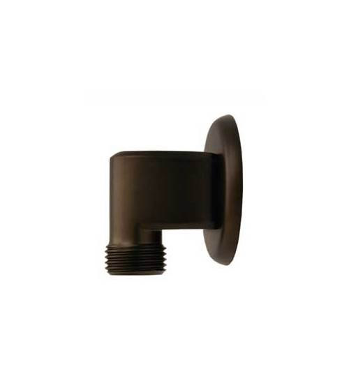 Showerhaus 1.25 in. Supply Elbow (Polished Chrome)