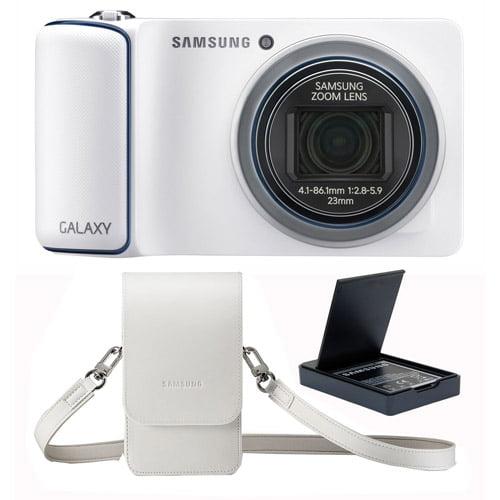 Samsung Ek-gc110zwa-3c-kit 16.3mp Galaxy