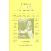 The Collected Letters of St. Teresa of Avila, Vol. 2