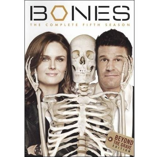 Bones: Season 5 (Widescreen)