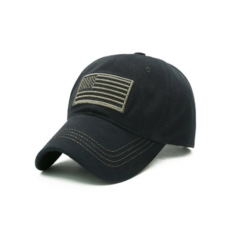 Pro Trucker Hat - Men Baseball Cap Military Army Camo Hat Trucker Snapback Sport