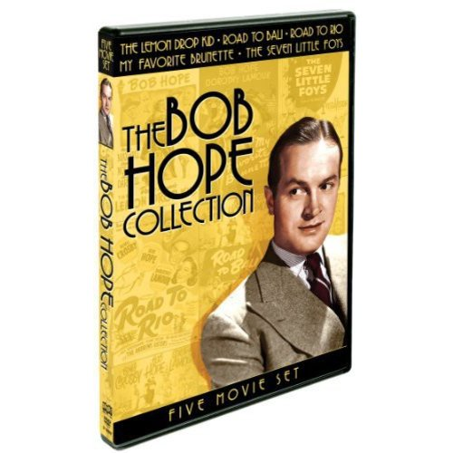 The Bob Hope Collection (Full Frame)