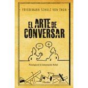 El arte de conversar - eBook