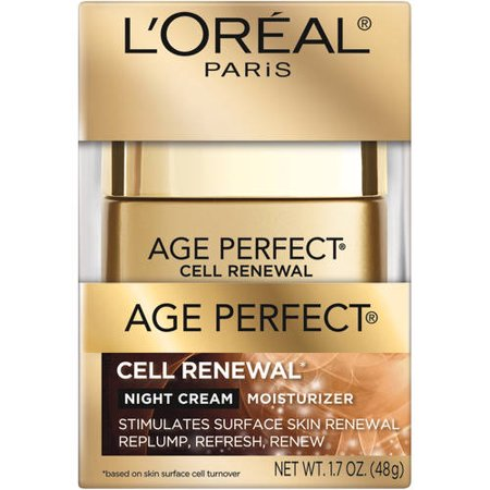 L'Oreal Paris Age Perfect Cell Renewal Night Face