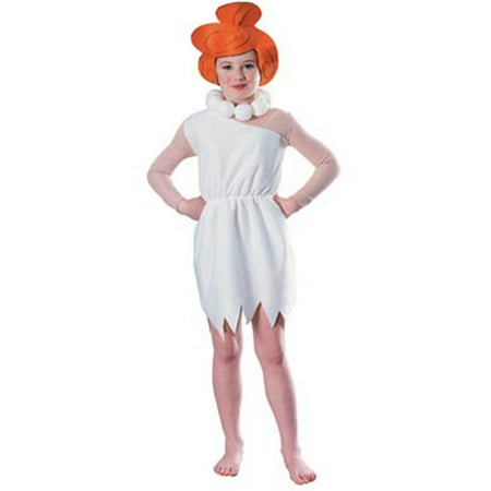Child Wilma Flintstone Costume Rubies 38557