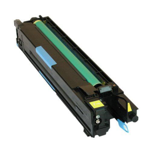 Konica Minolta Iu612y Laser Imaging Drum - Yellow 120000 ...